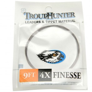 TroutHunter FINESSE LEADER 9FT