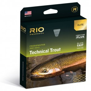 RIO Elite Technical Trout