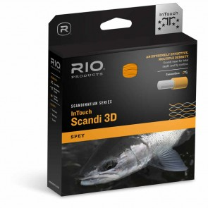 RIO InTouch Scandi 3D F/H/I