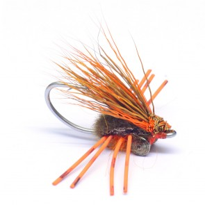 Turneefe Crab Rust