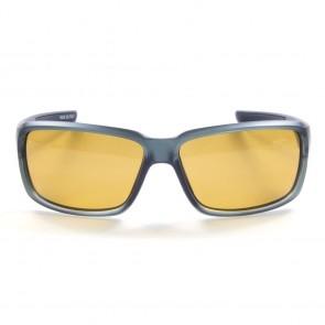 Aqua Sand Amber Polarchromic lens