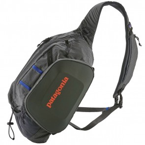 Patagonia Stealth Atom Sling 8L / Forge Grey