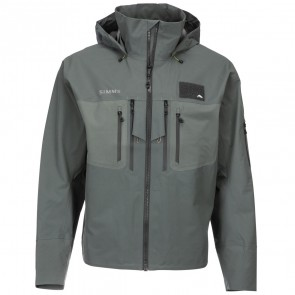 Simms Guide Tactical Jacket - Shadow Green