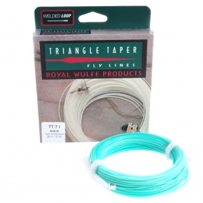Royal Wulff Triangel Taper Intermediate