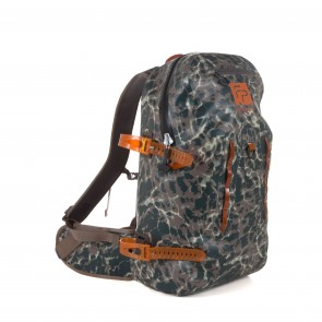 FISHPOND Thunderhead Submersible Backpack - Riverbed Camo