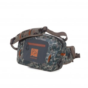 FISHPOND Thunderhead Submersible Lumbar - Riverbed Camo