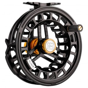 HARDY Ultradisc UDLA Fly Reel / Black