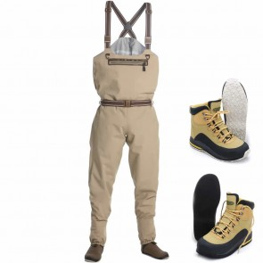 VISION SCOUT STOCKINGFOOT WADER