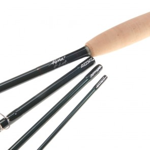 WINSTON ALPHA Plus Fly Rods