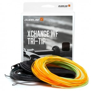 Guideline Xchange WF Tri-Tip Switch