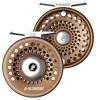 SAGE TROUT SPEY REEL / Bronze