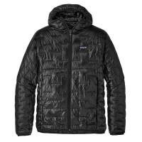 Patagonia Men's Micro Puff Hoody / black