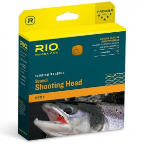 Rio Scandi Body Short