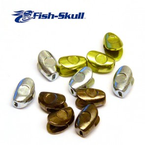 Fish Skull Baitfish Heads