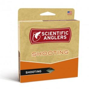Saltwater Shooting Line
