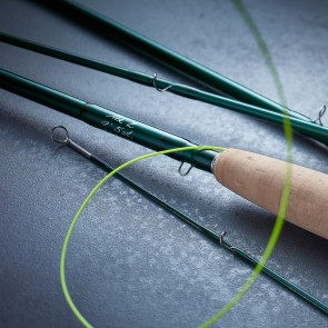 WINSTON Air 2 fly rods