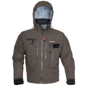 Guideline Alta Jacket Brown/Olive