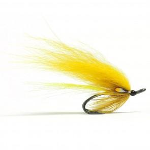 FF Banana Salmon Fly