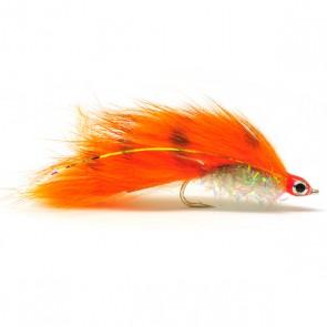 Barred Orange and Pearl Zonker