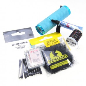 Fly Tying Kit Buzzer