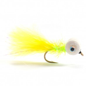Booby Fluo Yellow