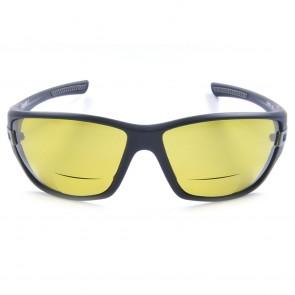 Aqua Canyon Bi-Focals + 3.0 Yellow lens