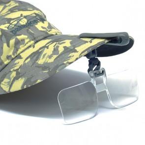 Aqua Cap Clip On Magnifiers