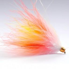 Conehead Leech Tricolor