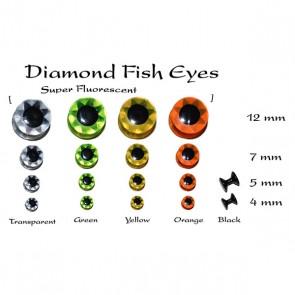 Diamond Fish Eyes