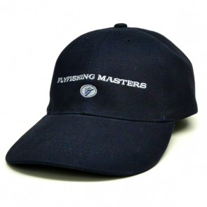 Flyfishing Masters 6-Panel LB Cap