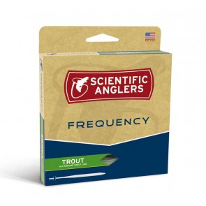 Frequency Trout