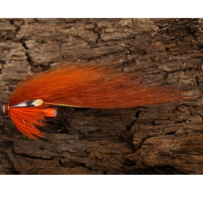 Futurefly Salmon Zonker Tube Lt. Fiery