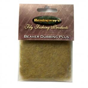 Beaver Plus Dubbing