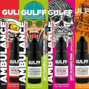 Gulff Ambulance 15ml