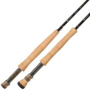 Hardy HBX Fly Rods