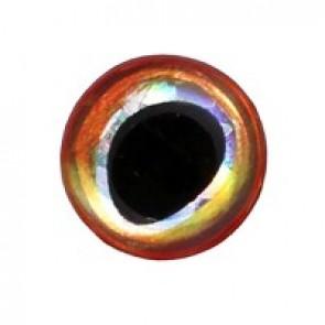 Ultra 3D Epoxy Eyes Honey