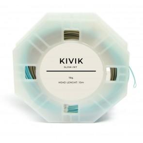 FFM KIVIK Flyline Slow-Intermediate
