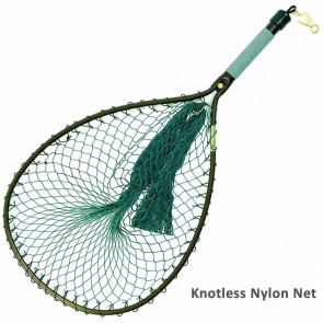 McLean Bronze Series Fixed Nets