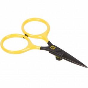 LOON Razor Scissors 4''