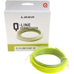 LOOP Q Fly Line