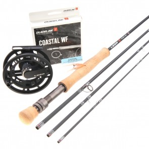 Loop Q Seatrout Combo
