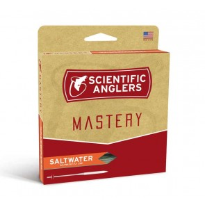 Mastery Saltwater