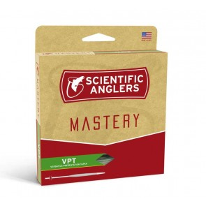Mastery VPT