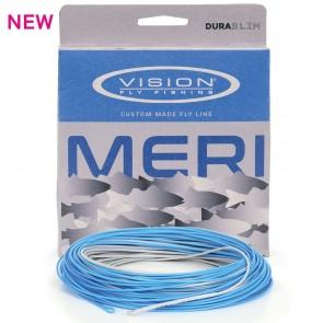 Vision Meri SloMo Fly Line