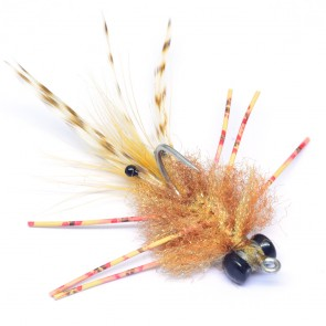 Merkin Crab Light Brown