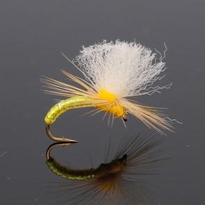 MK Glomma Klinker Yellow