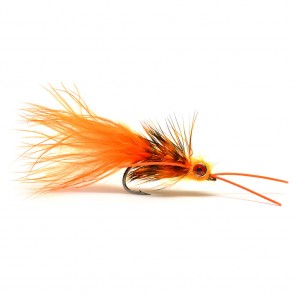 NDs Grizzly Goby Rust