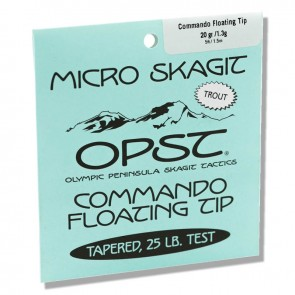 OPST Commando Floating Tip