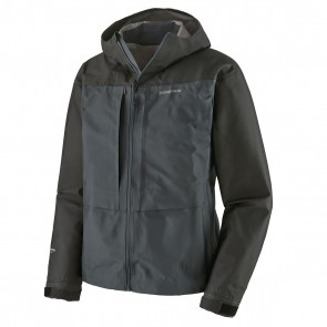 Patagonia Men's River Salt Jacket / Ink Black