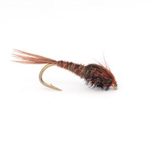 Pheasent Tail nymf